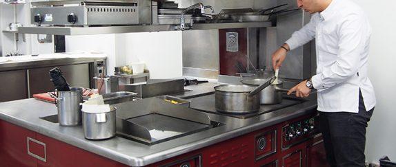 Grandes cuisines le premier magazine des professionnels Cuisine plus reims