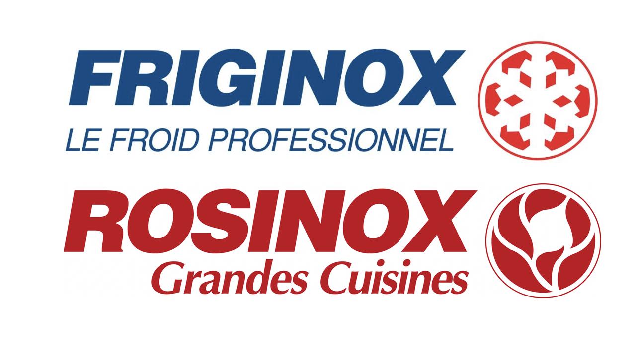 Rosinox Friginox - Grandes Cuisines