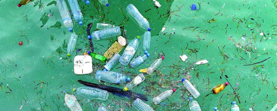 Droit des déchets ©Shutterstock